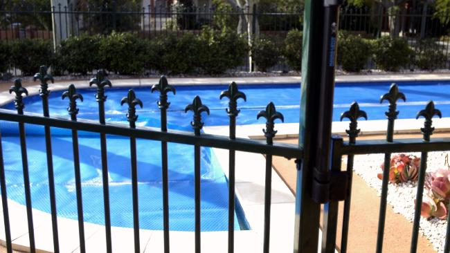 2016 04 Property Maintenance Pool Fence