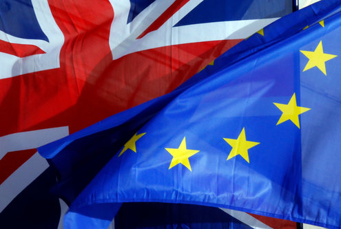 Brexit To Boost Property's Safe-haven Status