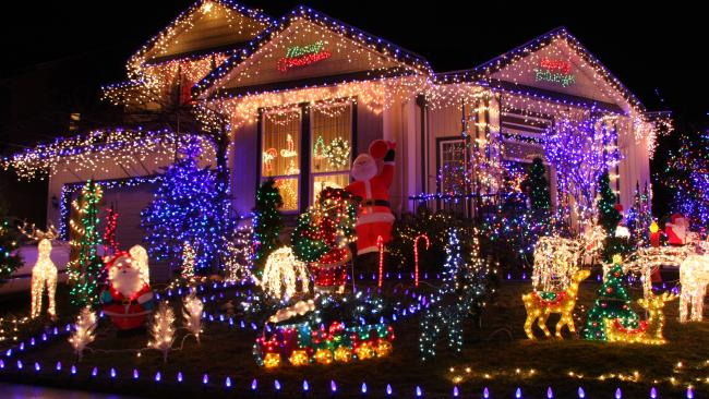 Christmas Can Be A Good Time To Put Your House On The Market